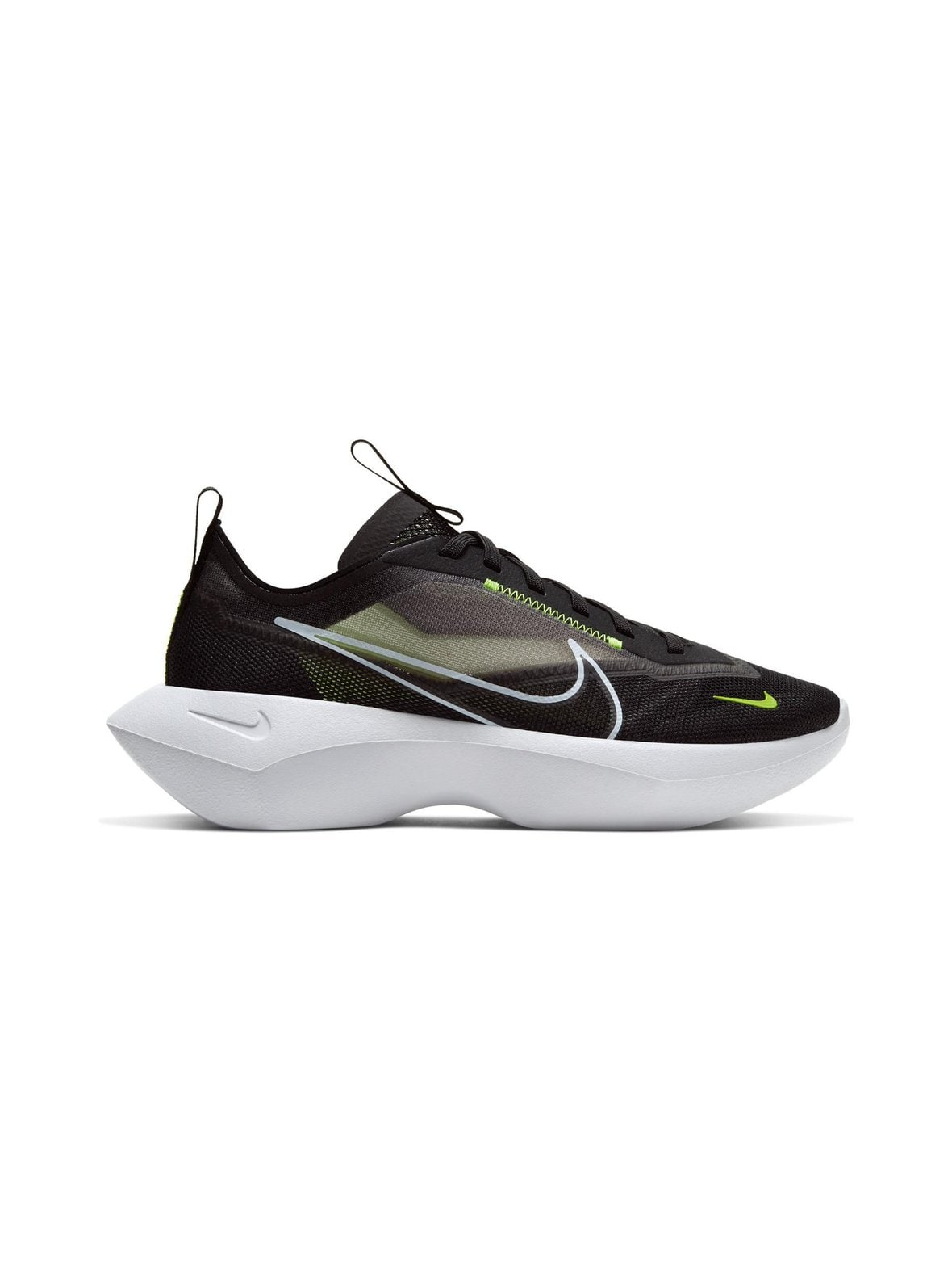 001 BLACKWHITE LEMON VENOM Nike Vista Lite sneakerit | US6