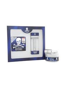 Bluebeards Revenge - Scimitar Razor & Shaving Cream Kit -parranhoitopakkaus - null | Stockmann