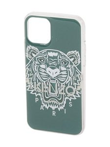 Kenzo - iPhone 11 Pro Case -suojakuori - GREEN | Stockmann