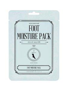 KOCOSTAR - Foot Moisture Pack -jalkanaamiot | Stockmann