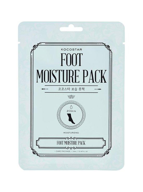 KOCOSTAR - Foot Moisture Pack -jalkanaamiot   Stockmann - photo 1