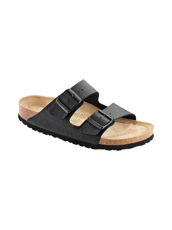 BIRKENSTOCK - Arizona Soft Footbed -sandaalit - BLACK | Stockmann - photo 2