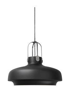 &tradition - Copenhagen Pendant SC8 -riippuvalaisin Ø 60 cm - MATT BLACK | Stockmann