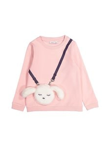 Name It - NmfNany-collegepaita - CORAL BLUSH | Stockmann