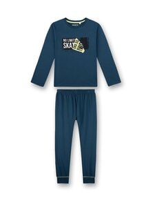 Sanetta - Skate-pyjama - 50333 BLUE TEAL | Stockmann