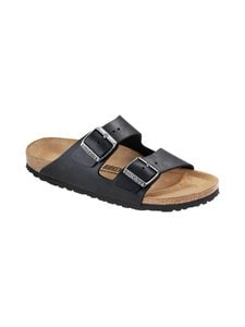 BIRKENSTOCK - Arizona-sandaalit - OILED BLACK | Stockmann