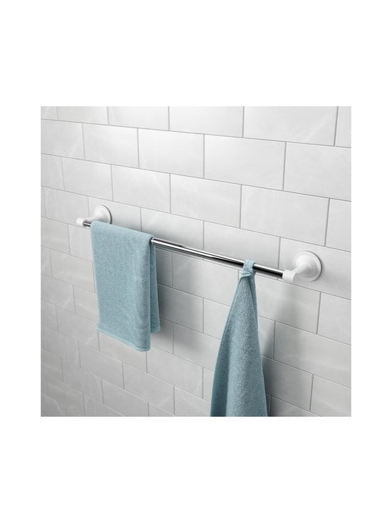 Umbra - Flex Surelock Towel Bar -pyyheteline - CHROME | Stockmann - photo 6