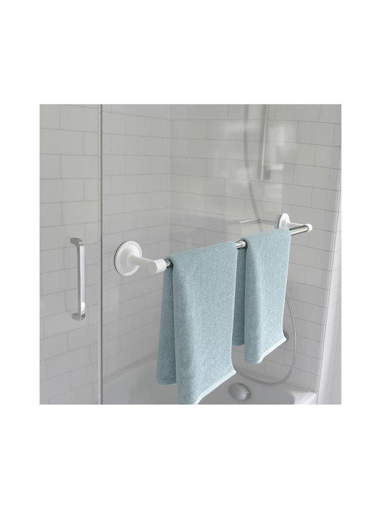 Umbra - Flex Surelock Towel Bar -pyyheteline - CHROME | Stockmann - photo 7
