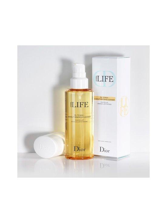 DIOR - Hydra Life Oil to Milk -meikinpuhdistusaine 200 ml - NOCOL | Stockmann - photo 2