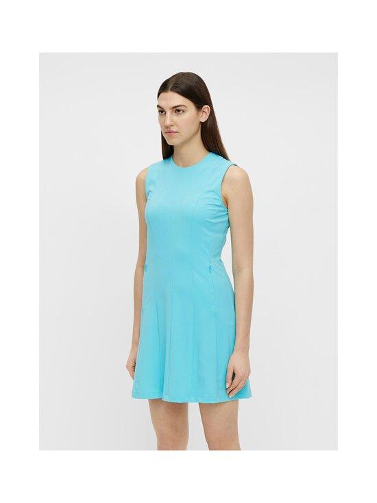 J.Lindeberg - Jasmin Golf Dress -mekko - O111 BEACH BLUE   Stockmann - photo 5