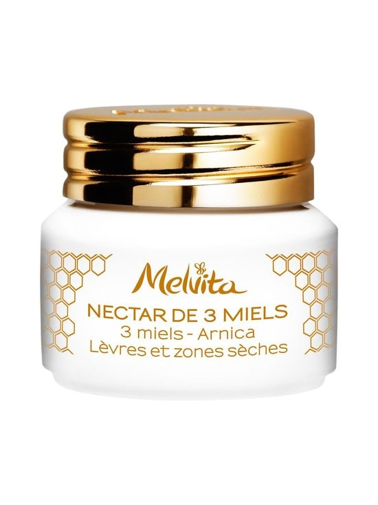 Melvita - 3 Honeys Nectar Balm -huulivoide - null | Stockmann - photo 1