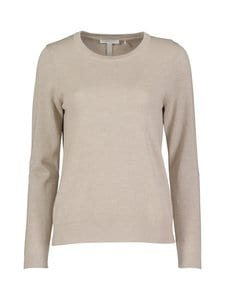 ESSENTIALS by Stockmann - Adelyn-merinoneule - LT.TAUPE MEL VP205429 | Stockmann