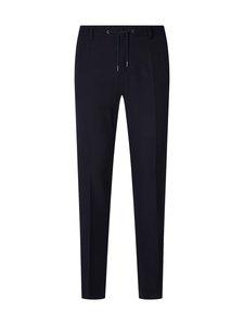 Tommy Hilfiger Tailored - Structure Drawstring Slim Pant -housut - DW5 DESERT SKY | Stockmann