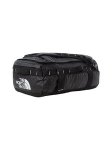 The North Face - Base Camp Voyager Duffel 32 L -laukku - KY41 TNF BLACK/TNF WHITE | Stockmann