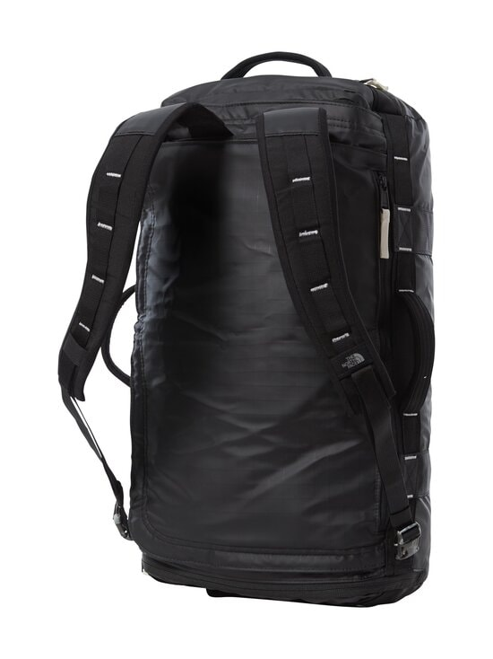 The North Face - Base Camp Voyager Duffel 32 L -laukku - KY41 TNF BLACK/TNF WHITE | Stockmann - photo 2