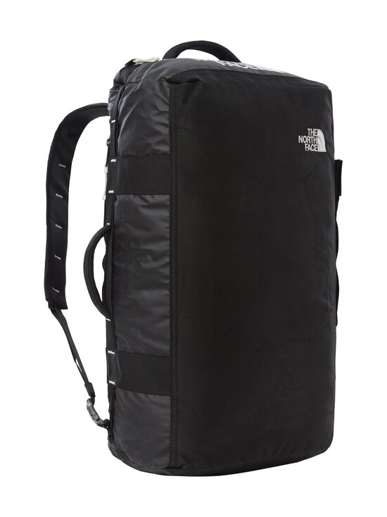 The North Face - Base Camp Voyager Duffel 32 L -laukku - KY41 TNF BLACK/TNF WHITE | Stockmann - photo 3