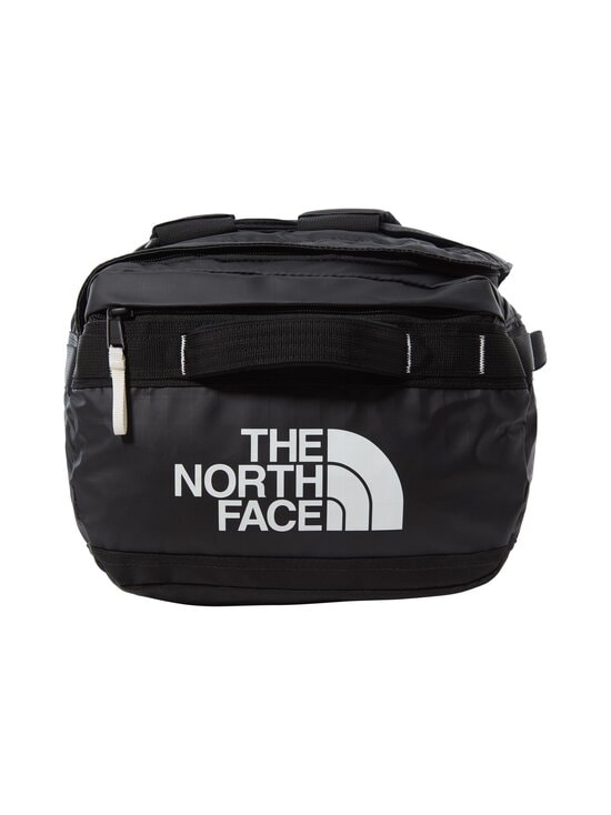 The North Face - Base Camp Voyager Duffel 32 L -laukku - KY41 TNF BLACK/TNF WHITE | Stockmann - photo 5