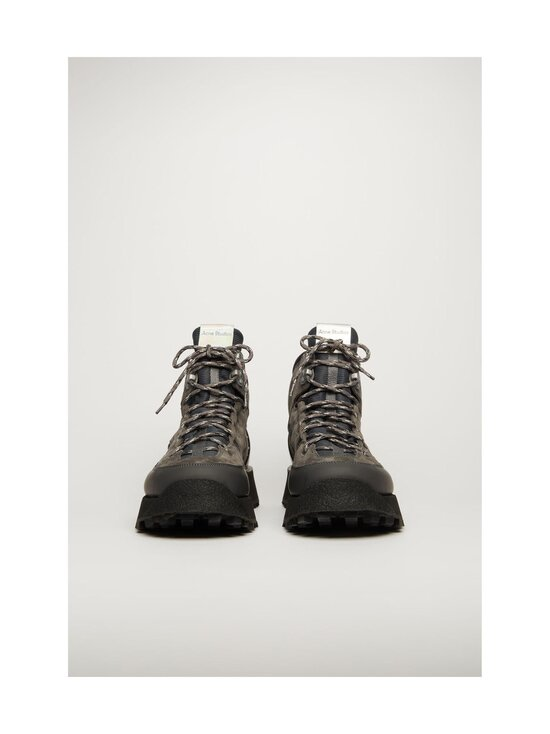 Acne Studios - Trekking Boots -kengät - BHR SLATE GREY | Stockmann - photo 3