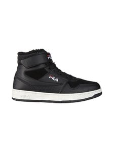 Fila - Arcade Velcro Mid JR -sneakerit - 25Y BLACK | Stockmann