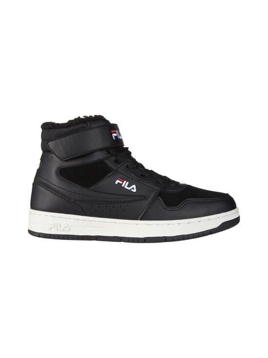 Fila - Arcade Velcro Mid JR -sneakerit - 25Y BLACK | Stockmann - photo 1