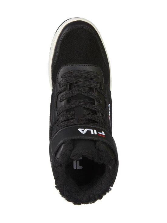 Fila - Arcade Velcro Mid JR -sneakerit - 25Y BLACK | Stockmann - photo 2