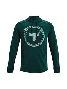 Under Armour - Project Rock Terry Snake -huppari - 384 IVY   Stockmann