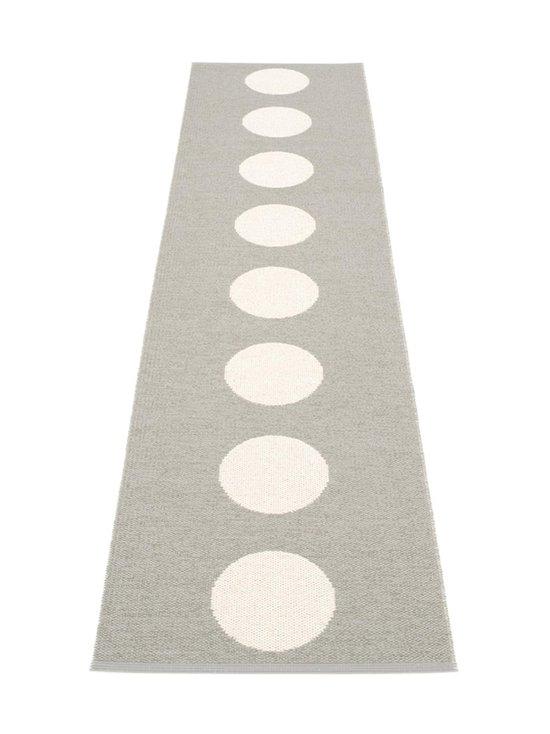 Pappelina - Vera-muovimatto 70 x 300 cm - WARM GREY | Stockmann - photo 1