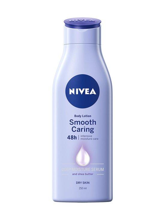 NIVEA - Smooth Caring Body Lotion -vartaloemulsio 250 ml | Stockmann - photo 1