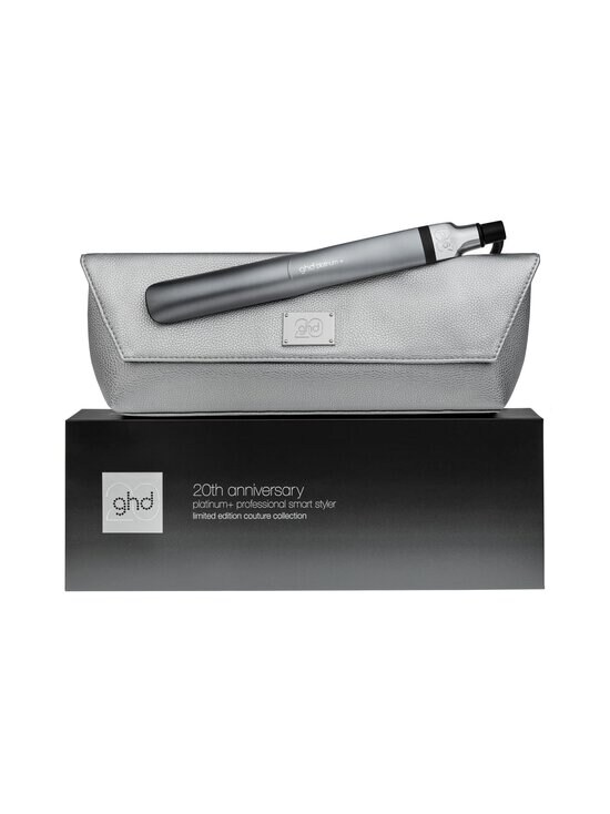 GHD - Platinum + SS21 Anniversary LE -suoristusrauta - SILVER | Stockmann - photo 6