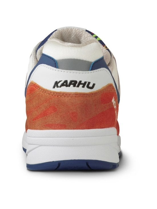 Karhu Legend - Karhu X Moomin Legacy 96 -sneakerit - BURNT ORANGE / RAINY DAY | Stockmann - photo 2