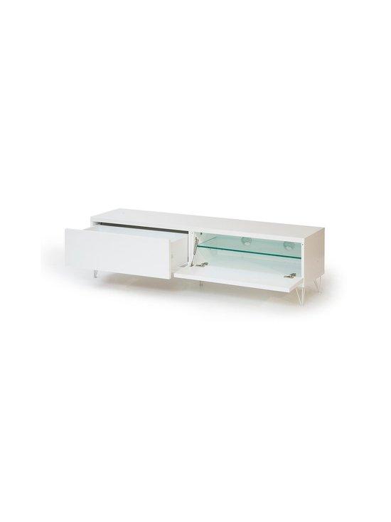 Muurame - Mup-tv-taso viivajaloin 156 x 42,5 x 39 cm - WHITE | Stockmann - photo 2