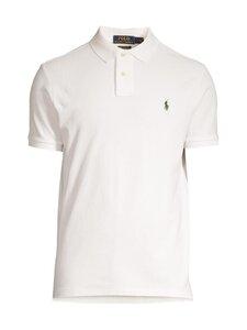 Polo Ralph Lauren - Polo T-shirt -pikeepaita - 097 WHITE   Stockmann