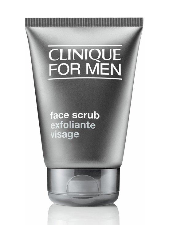 Clinique - For Men Face Scrub -kuorinta 100 ml | Stockmann - photo 1