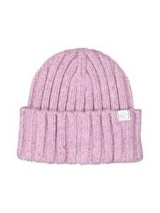 GANT - Neps Knit Beanie -villasekoitepipo - 500 PURPLE CHIVES   Stockmann