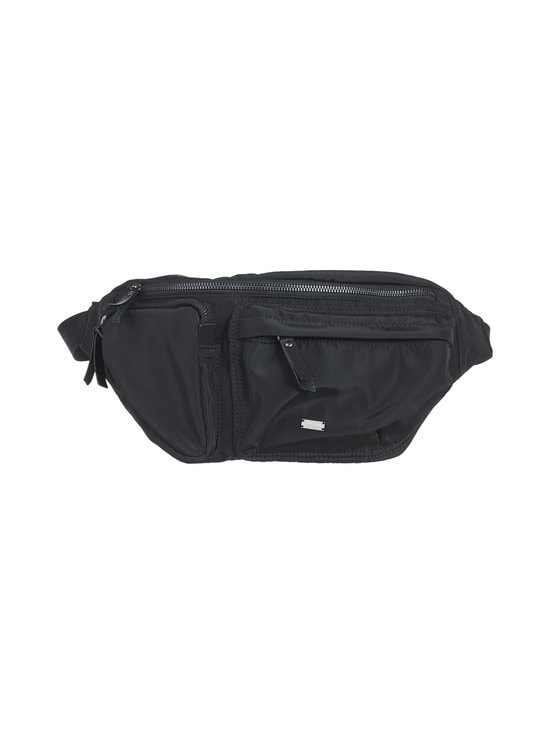 Superdry - Sports Luxe Bum Bag -vyölaukku - 02A BLACK | Stockmann - photo 1