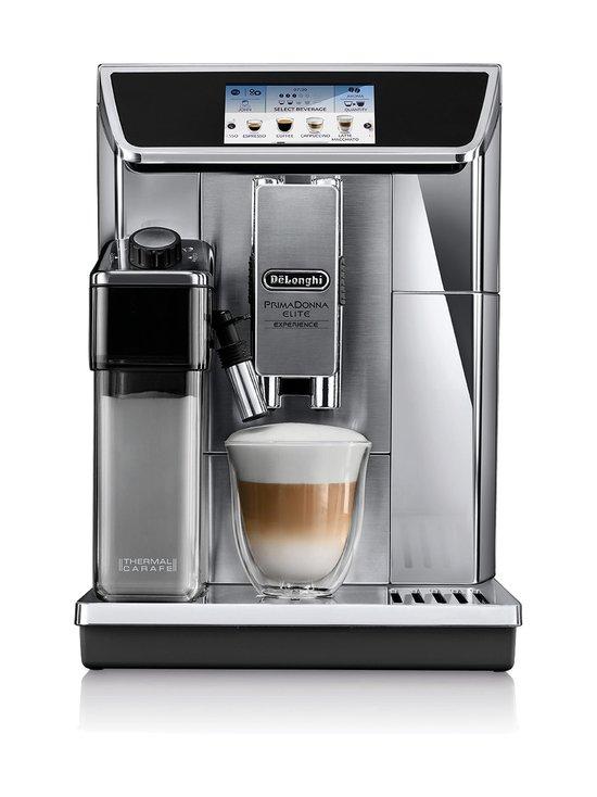 Delonghi - Primadonna Elite ECAM650.85.M -kahviautomaatti - TERÄS   Stockmann - photo 2