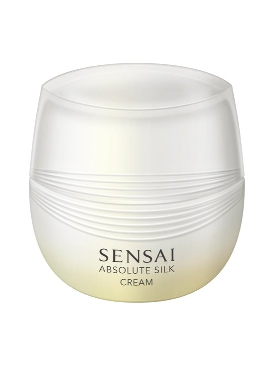 Sensai - Absolute Silk Cream -voide 40 ml - NOCOL | Stockmann - photo 1