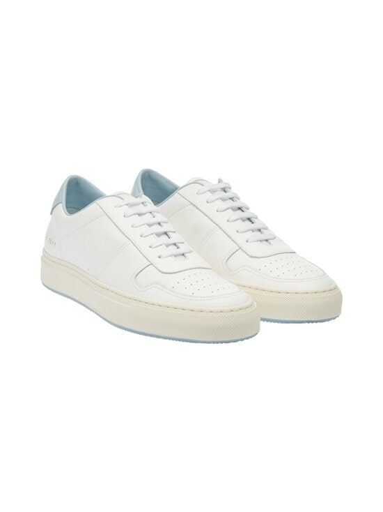 COMMON PROJECTS - Bball '90 -sneakerit - 0511 WHITE/BLUE | Stockmann - photo 4