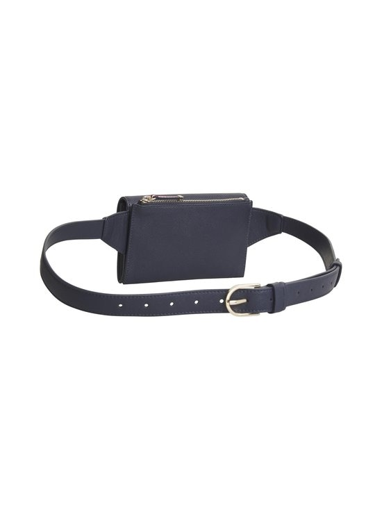 Adjustable Monogram Belt Bag -vyölaukku