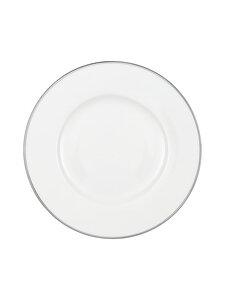 Villeroy & Boch - Anmut Platinum No.1 -salaattilautanen 22 cm - WHITE | Stockmann