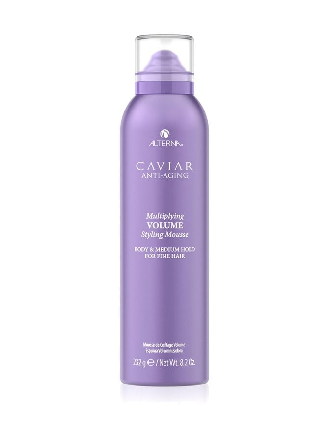 Caviar Multiplying Volume Styling Mousse -muotovaahto 232 g