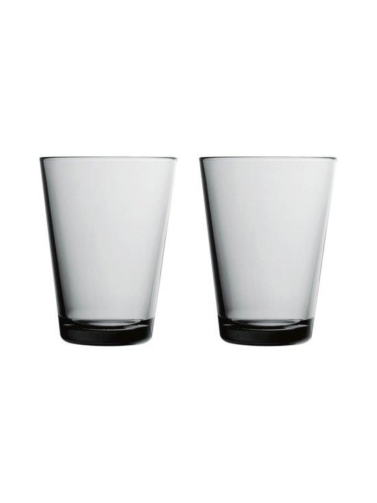 Iittala - Kartio-juomalasi 40 cl, 2 kpl - HARMAA | Stockmann - photo 1