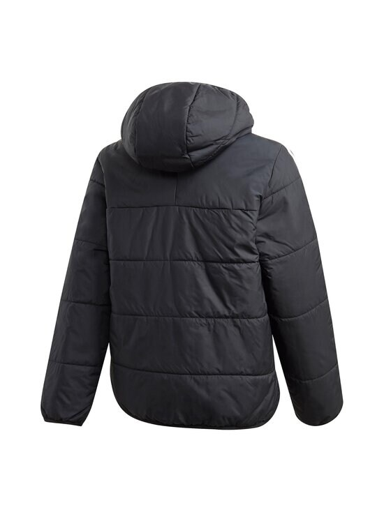 adidas Originals - Padded Jacket -takki - BLACK/WHITE   Stockmann - photo 2