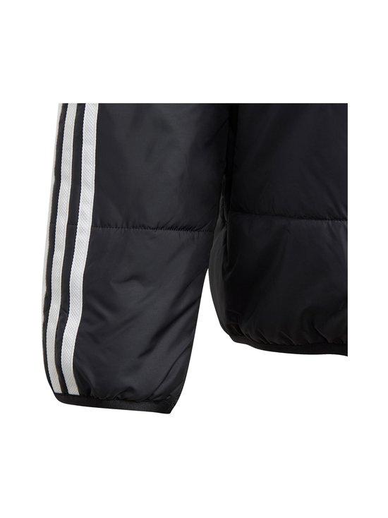adidas Originals - Padded Jacket -takki - BLACK/WHITE   Stockmann - photo 5