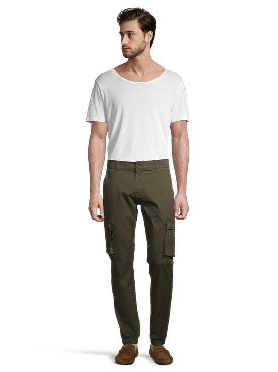 Only & Sons - OnsCam Stage Cargo Cuff -housut - DEEP DEPTHS | Stockmann - photo 2