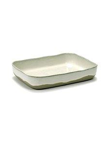 Serax - Merci N°10 -uunivuoka 30,1 x 22,3 cm - VALKOINEN | Stockmann