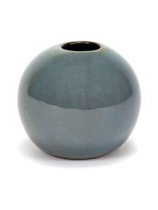 Serax - Ball Vase -maljakko 4 x 4 x 10 cm - BLUE (SININEN) | Stockmann