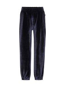 Molo - Soft pants Sigo -housut - 8012 PEACOAT | Stockmann