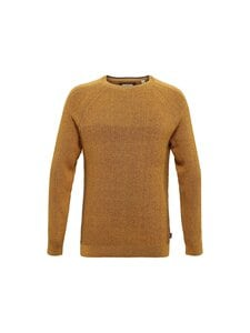 Esprit - Puuvillaneule - 704 AMBER YELLOW 5 | Stockmann