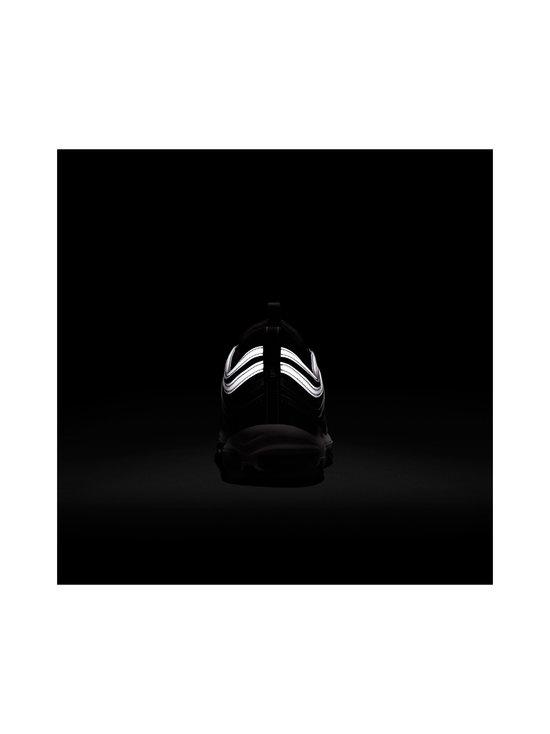 Nike - Air Max 97 -sneakerit - 016 BLACK/WHITE-BLACK-REFLECT SILVER | Stockmann - photo 7